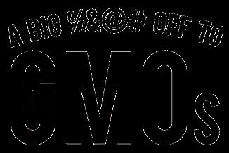 No GMOs Badge